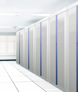 colocation service data center